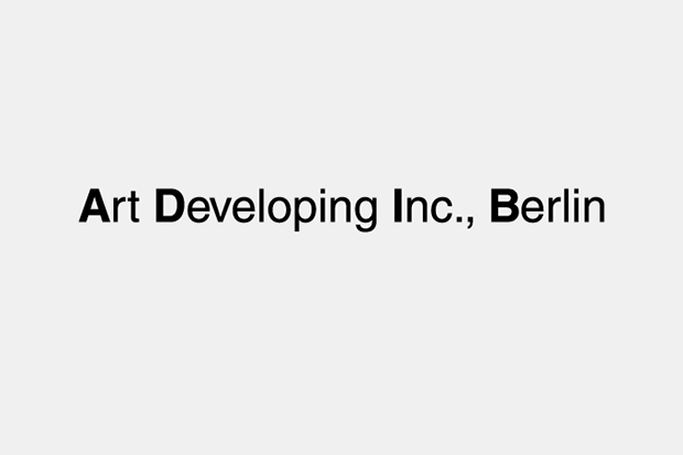 Art Developing Inc. Berlin, AdibProp