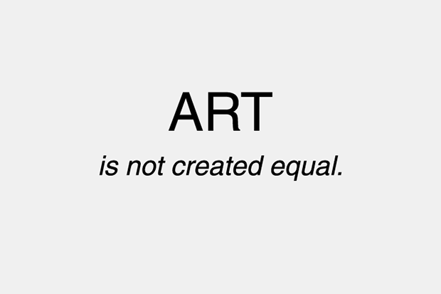 Art is not created equal. / Impress her with Adib Fricke Fine Art Products
